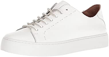 Frye Women's Lena Low Lace Sneaker
