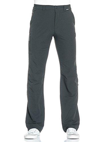 Salewa Mitre DST Reg Pantalon pour Homme Noir Noir 46/S