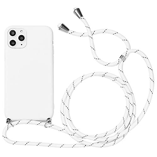 Yoedge Funda con Cuerda para Huawei P8 Lite/P9 Lite 2017-5,2