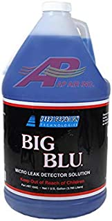 Big-Blue Plus Leak Detector - 1 Gallon