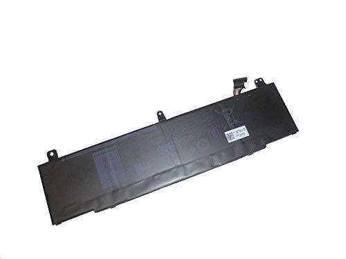 New Genuine Battery for Dell Alienware 13 R3 ALW13C Series 76Wh 15.2V 0V9XD7 V9XD7