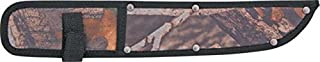 Sheath SH265 Knife Sheath 8 Camo Will Fit Most Fixed Blade Knives W/ Up To 8