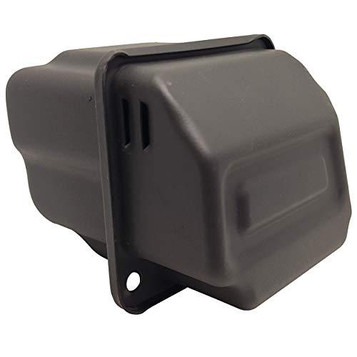 Auspuff Schalldämpfer passend für Stihl 026 MS260 MS 260 Muffler