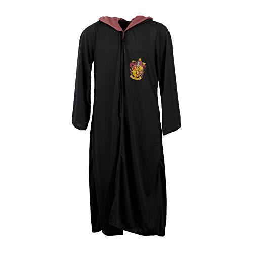 Rubie's-déguisement officiel - Harry Potter- Déguisement Robe Gryffondor Harry Potter, Enfant -Taille S - H-884253S