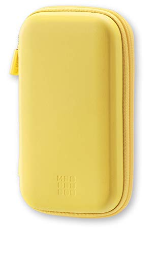 Moleskine Journey Hay Yellow Small Pouch Hard