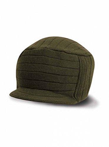 Résultat Rc061 Escoo Urban tricoté Chapeau Taille Unique Capolive