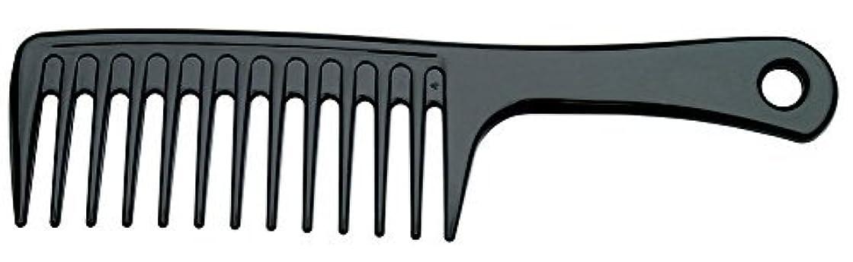 大臣指定肘掛け椅子Diane Extra Wide Tooth Shampoo Comb, D7113 [並行輸入品]