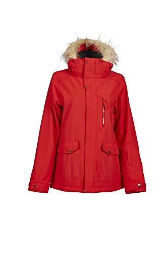 Nikita Damen Snowboard Jacke Hawthorne Jacket