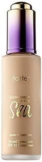 Best tarte water foundation light medium beige Reviews