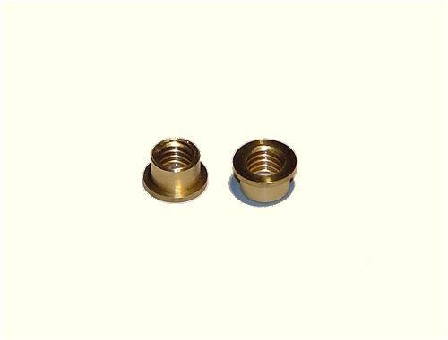 01536 - Wilesco ET - Lötring/Bundmutter M 5 zu Dampfpfeife und Domdampfpfeife