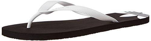 adidas Adi Sun Sandales Homme Noir