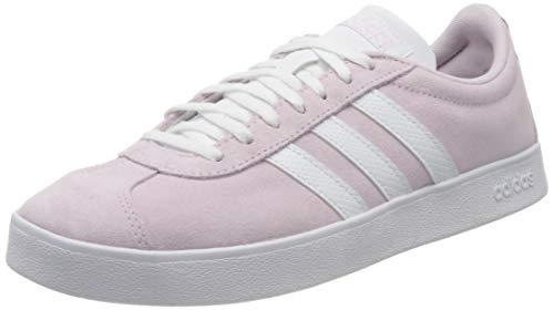 Adidas Adissage, Zapatillas de Deporte Mujer, Multicolor (Aerorr/Ftwbla/Grasua 000), 36 EU