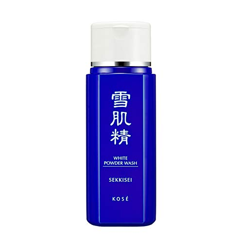 Kose - Sekkisei White Powder Wash 100G/3.4Oz - Soins De La Peau