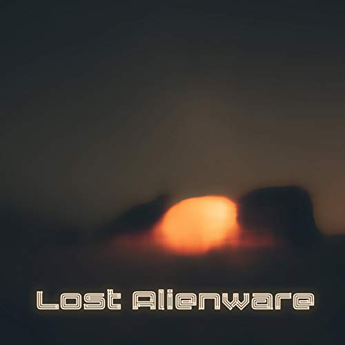Lost Alienware