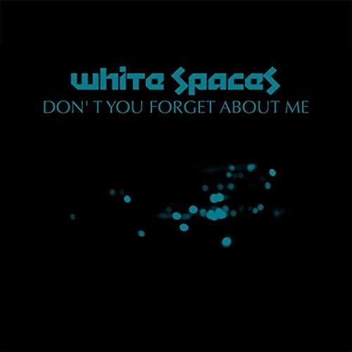 White Spaces feat. Jim Kerr