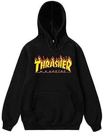 Suchergebnis auf für: Thrasher: Bekleidung