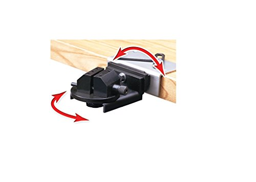 GRS Tools 004-628 Multi-Purpose Vise