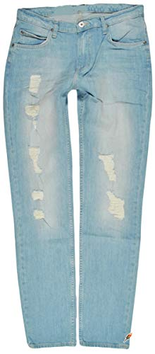 LeeRIDER - Jeans Relaxed Fit - trashed baron