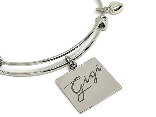 Gigi Bangle Bracelet
