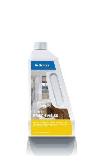 Dr. Schutz Textil Frisch WEISS; 750 ml