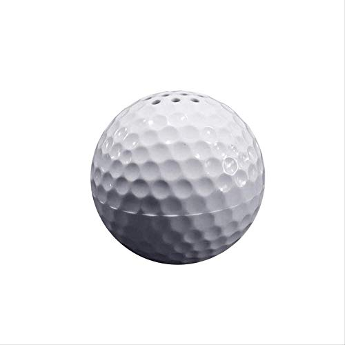 Mirage Mini Draagbare Bluetooth Speaker Golf Ball-vormige Subwoofer Bass Draadloze Speakers Binnen & Outddor Mini Box luidspreker