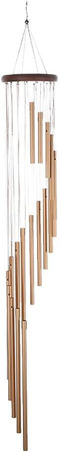 XIAOQIAO Nordic Arlington Mall Wind Chimes Max 84% OFF Metal Classic Or Bells Handmade
