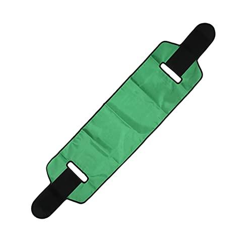 Eslinga De Elevación De Pacientes Postrados En Cama, Resistente Al Agua Que Se Cambia Libremente A Prueba De Fricción Eslinga De Elevación De Cinturón De Transferencia Más Conveniente Para