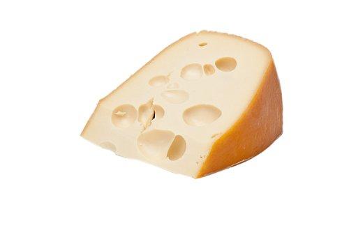 Lochkäse - Maasdammer Käse | Premium Qualität | 1 Kilo