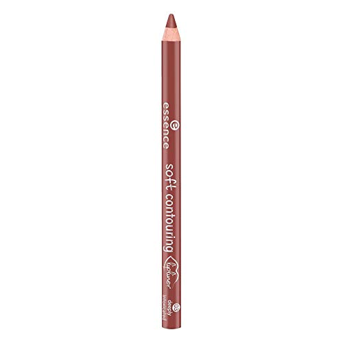 essence soft contouring lipliner 03 deeply intoxicated - 1er Pack
