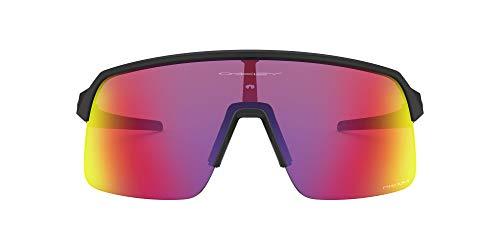 Oakley Sutro Lite Matte Black PRIZM Road Sunglasses - Gafas de sol