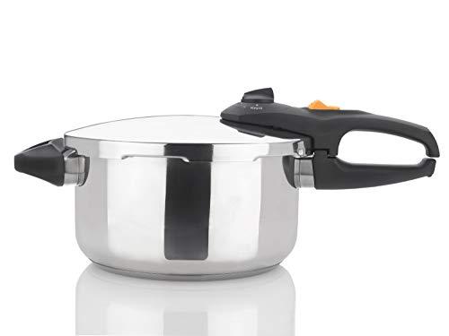 Zavor DUO 4.2 Quart Multi-Setting Pressure Cooker...