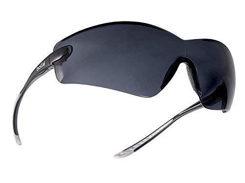Bolle COBPSF Occhiali di sicurezza Cobra, Fumo