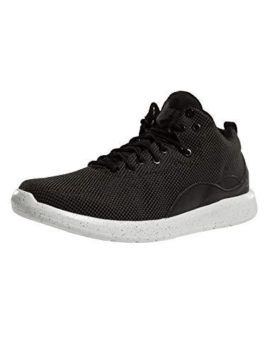 K1X Herren Sneaker schwarz 42 1/2