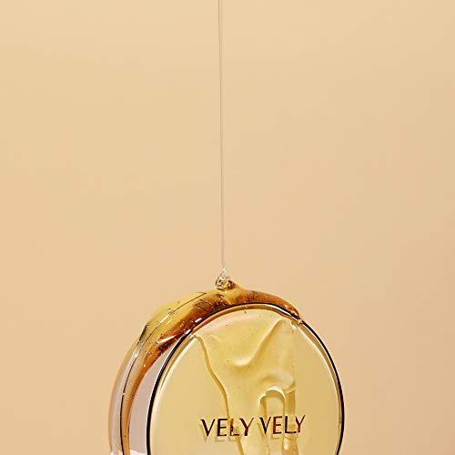 【IMVELY公式サイト】VELYVELY(ブリーブリー)はちみつツヤ肌クッションファンデ[単品+リフィル付き](#13FAIR)