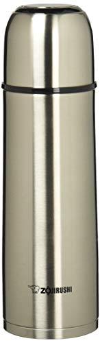 象印 水筒 ステンレスボトルコップタイプ 500ml ステンレス SV-GR50-XA
