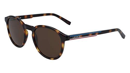 LACOSTE EYEWEAR L916S gafas de sol, marrón, 5021 Unisex Adulto