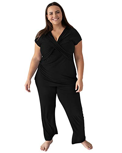 Maternity and Nursing Pyjama Set Product Image
