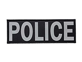 Best police patch Reviews