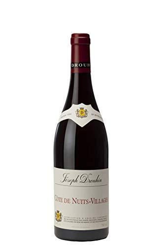 Joseph Drouhin Côte de Nuits Villages Pinot Noir 2016 trocken (1 x 0.75 l)