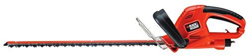BLACK+DECKER GT5560-QS Tagliasiepi a Filo 550 W, Lunghezza lama 60 cm