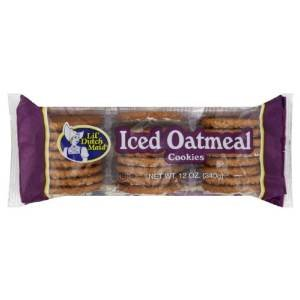 Top oatmeal cookies without raisins for 2020