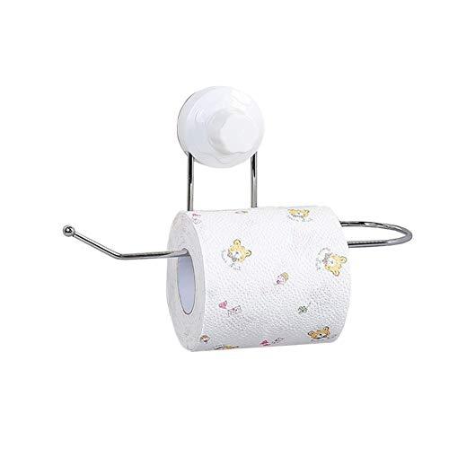 DC CLOUD Wc Rollenhalter Toilettenpapierhalter Papierhandtuchhalter Für Die Küche Toilettenpapierhalter Saugen Toilettenpapierhalter Gesetzt