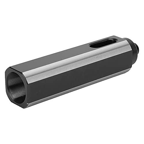 Reducción de la manga del taladro, tornos de acero de alta velocidad parte Morse para golpear biselado escariado