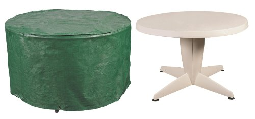 Bosmere Products Ltd B345 Housse pour Table Circulaire 4–6 Siège