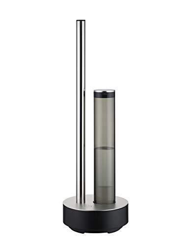 cado Ultraschall Luftbefeuchter STEM 620 (HM-C620), Befeuchtungskapazität von 600 ml/h (Schwarz)