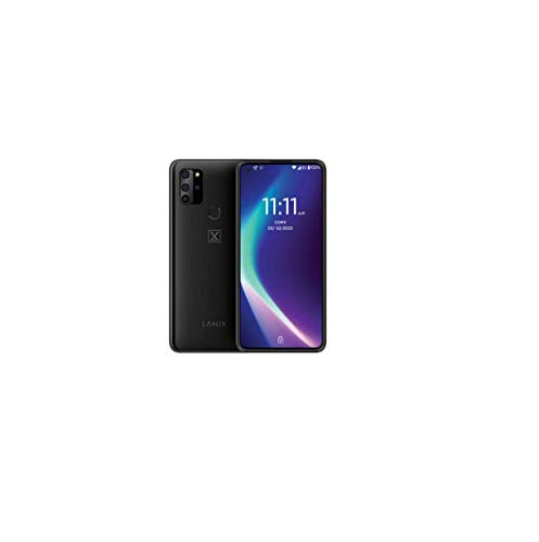 promociones sanborns celulares fabricante Lanix