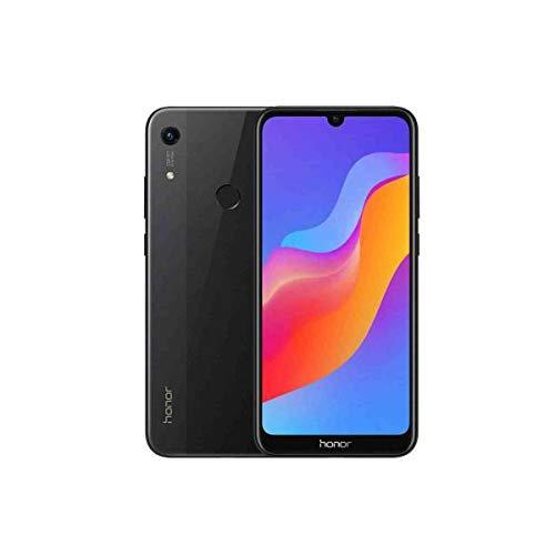 HONOR 8A (2020) Dual SIM 3+64GB Black DE