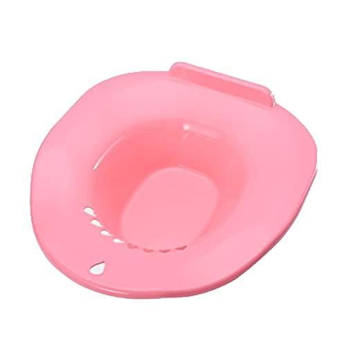 Badsäte Toalett Handfat,utan omslag Patienter Handikappade badrum Hemorrojder Kvinnlig Moderskap Postpartum Gynekologi Privatvård Anal Inflammation