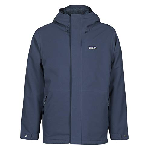 Patagonia Herren M's Lone Mountain 3-in-1 JKT Weste, Blau (New Navy), XS
