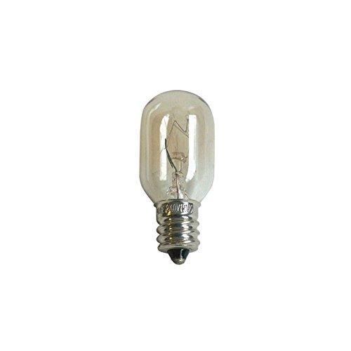Sharp–Lámpara 15W 240V (l.48mm) para frigorífico Sharp